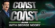 George Noory Coast to Coast AM cult of trolls