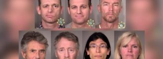 Jury Finds Oregon's Malheur Wildlife Refuge Occupiers NOT GUILTY!