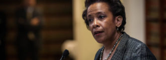 "Very Strange: Attorney General Loretta Lynch ""Pleads the Fifth"" on Iran Payoff!"