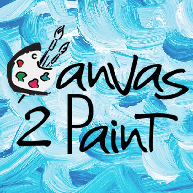 Canvas 2 Paint