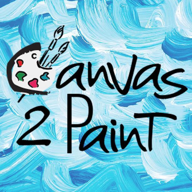Canvas 2 Paint